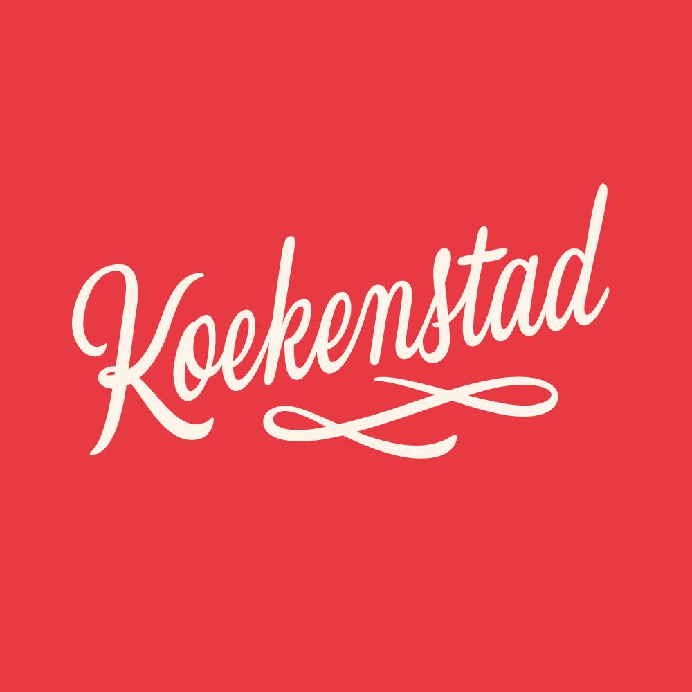 Antwerpen Koekenstad